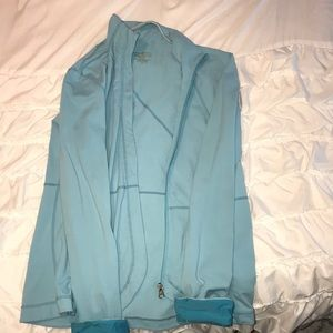 Lulu Lemon Jacket size 10